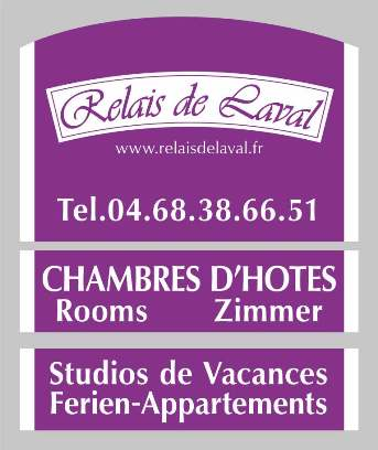 Welcome to Relais de Laval Bed and Breakfast
